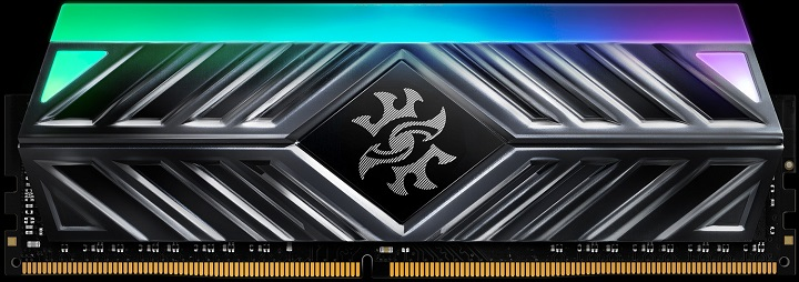 XPG Spectrix D41 RGB