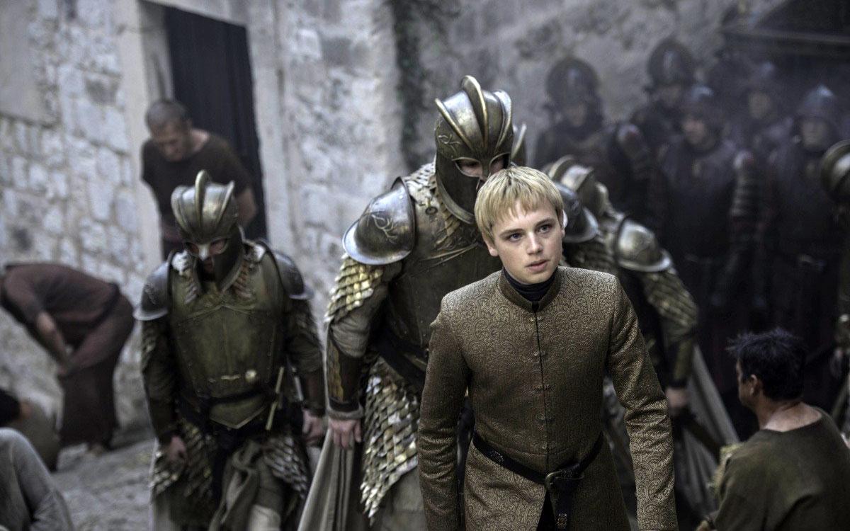 Игра престолов 6 сезон онлайн 10 серия на русском