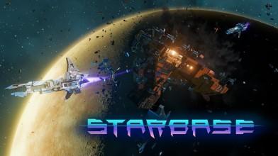 Starbase: новый трейлер космических сражений