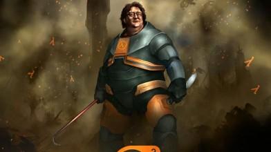 Valve выпустит Half-Life c собственной VR-гарнитурой