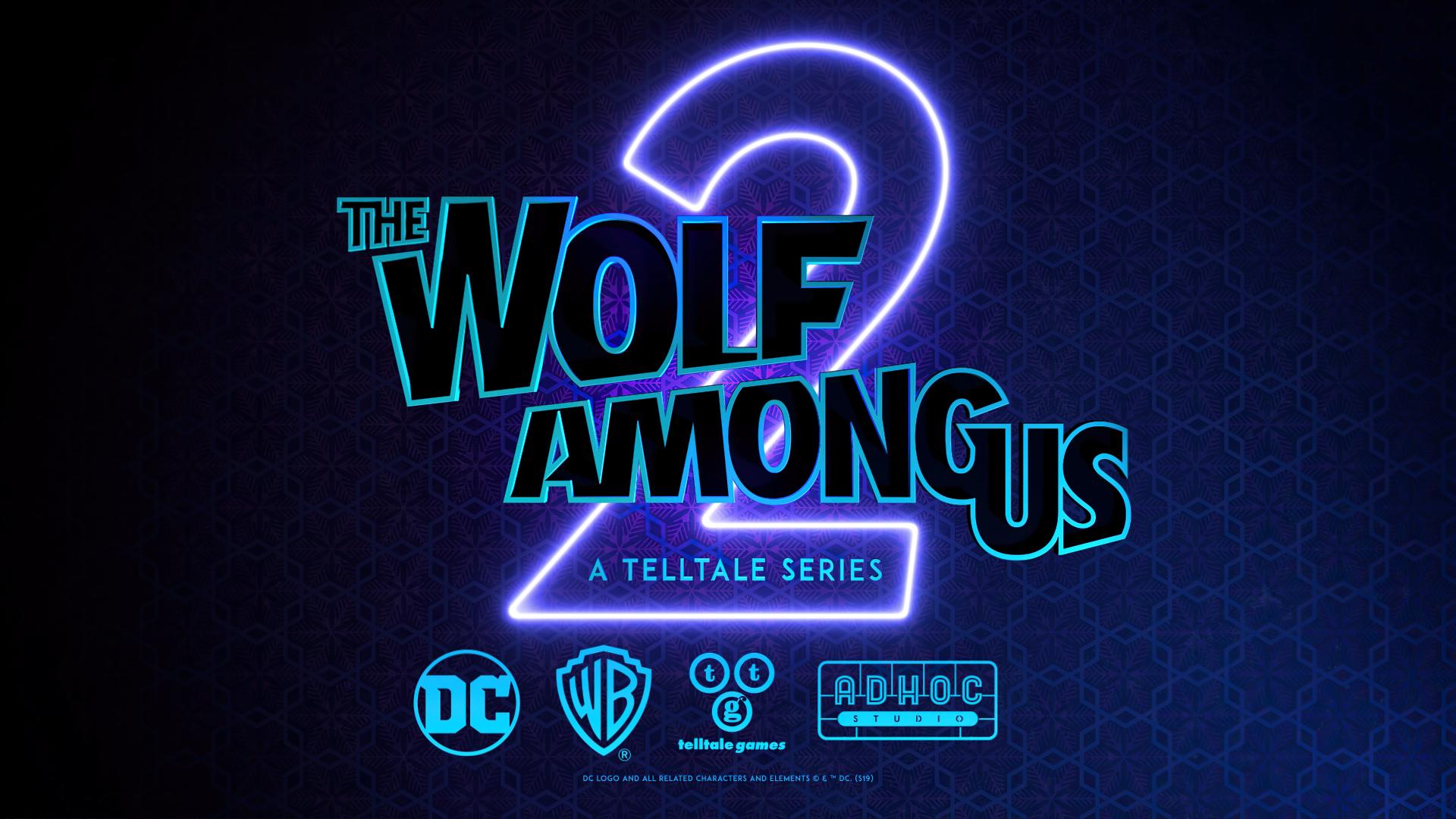 На The Game Awards Telltale Games могут рассказать больше о The Wolf Among Us 2