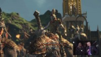 Новый геймплей Middle-earth: Shadow of War с SDCC. Часть 3