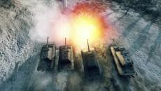 "World of Tanks ""Антигайд - Тяжелый танк E 100"""