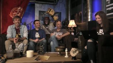 Запись стрима Beyond Good & Evil 2: показали корабли и сражения