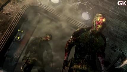 Dead Space 0 - (Жестокие сцены!) Все эпизоды 08+