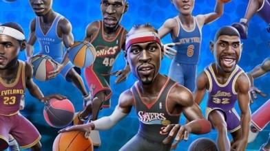 Опубликован трейлер с игровым процессом NBA Playgrounds 2