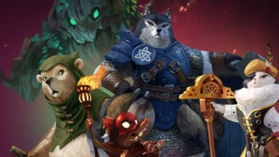Art of Treason для Armello уже скоро