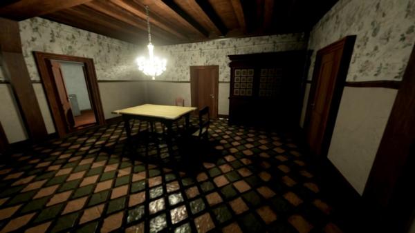 В Steam состоялся релиз приключенческого хоррора Brukel от студии Lifelong Games