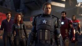 Новый геймплей Marvel's Avengers покажут на San Diego Comic-Con