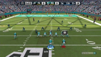 "Madden NFL 16 ""Геймплей"""