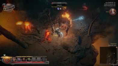 Diablo с северным колоритом: рецензия на Vikings - Wolves of Midgard