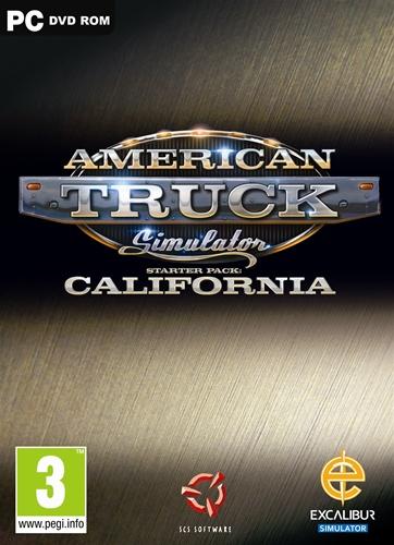 American Truck Simulator | PC | RePack от FitGirl