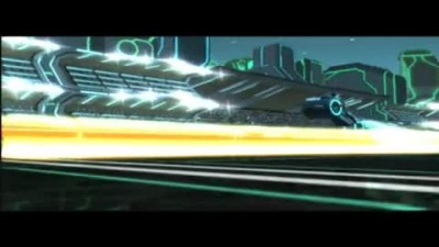 "TRON: Evolution "" Wii Trailer """