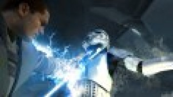 Cкриншоты Star Wars: The Force Unleashed II