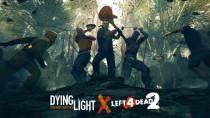 Анонсирован кроссовер Dying Light и Left 2 Dead 2