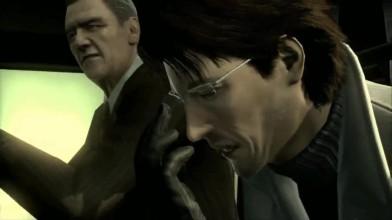 Metal Gear Solid 4 Игро-клип
