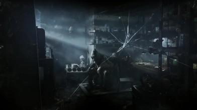 Chernobylite - Тизер трейлер