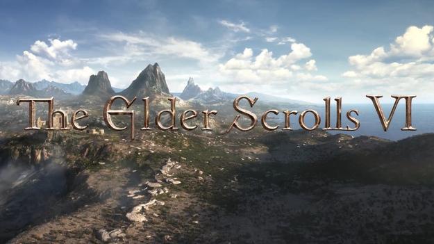 Оказывается, The Elder Scrolls 6 уже можно предзаказать