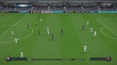 ФИФА16 Милан Глава 2
