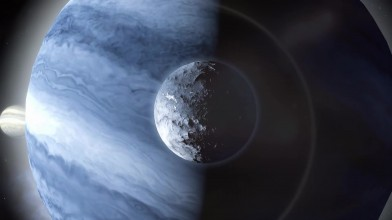 Трейлер даты выхода Stellaris: Console Edition