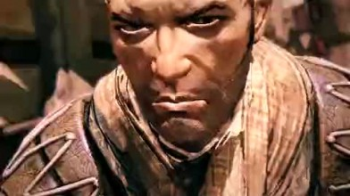 "Mars: War Logs ""Combat Trailer"""