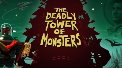 Подробности и скриншоты The Deadly Tower of Monsters