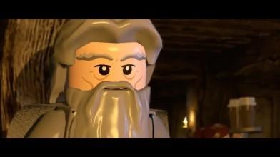 """LEGO The Hobbit """"Релизный трейлер"""""""