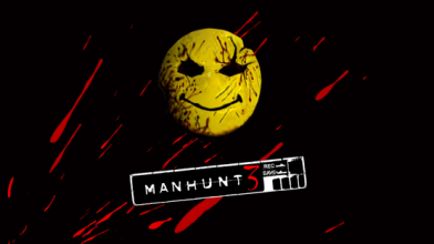 Manhunt 3. Кто-нибудь хочет?