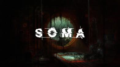 Немного о игре Soma