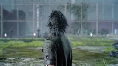 Трейлер совместного события Final Fantasy 15 и Final Fantasy 14 Online