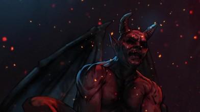 Способности главного героя в новом трейлере боевика God's Trigger