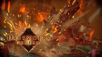 Релизный трейлер Darksiders: Genesis
