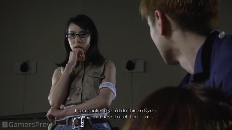 Devil May Cry 5 - Фильм с живыми актерами