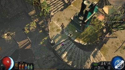 Path of Exile: pvp режим. тот каким я его хотел видеть в Diablo 3