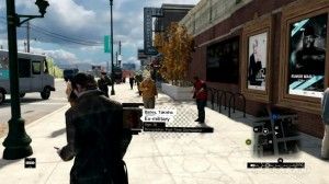 Watch_Dogs ������ ������