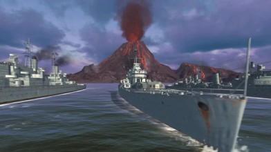 World of Warships Blitz - Британские крейсеры