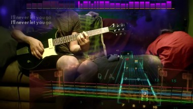 "Rocksmith Remastered - DLC - Guitar - Third Eye Blind ""Never Let You Go"""
