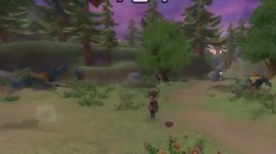 """Eden Eternal """"Hunter Trailer"""""""