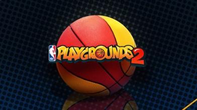 NBA Playgrounds 2 - Состоялся официальный анонс игры