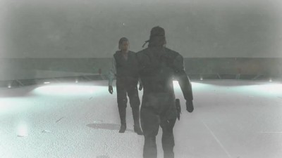 MGSV Secret Theater - Shadow Moses