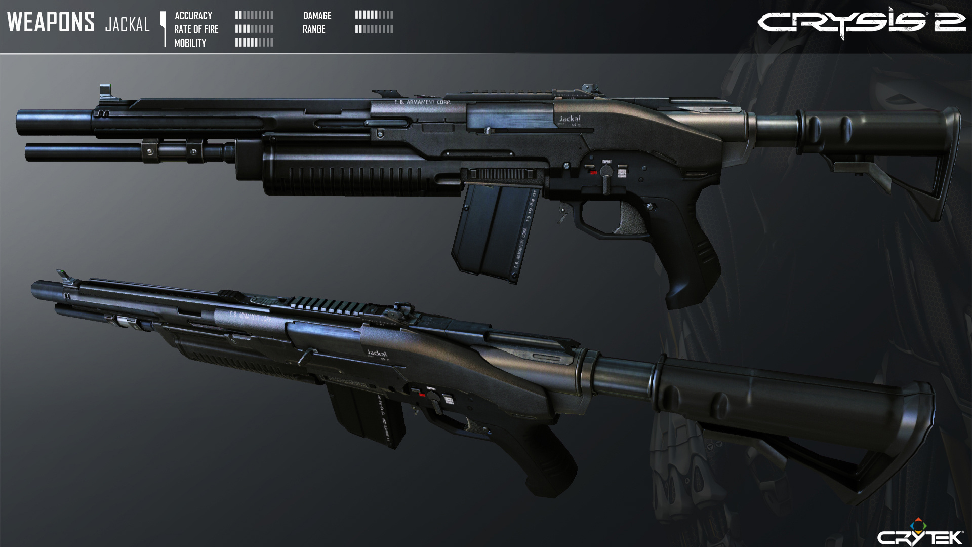 Картинки оружия крайзиса
