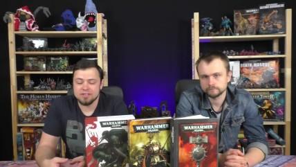 Большие новости Warhammer Fest 0017