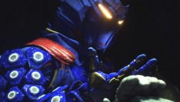 BioWare ищет желающих починить Anthem