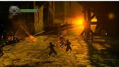 Dante's Inferno - Эмуляция на ПК