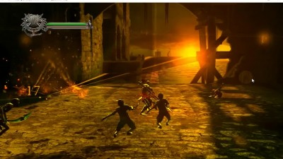 Dantes inferno (2012) скачать торрент action игры на pc.
