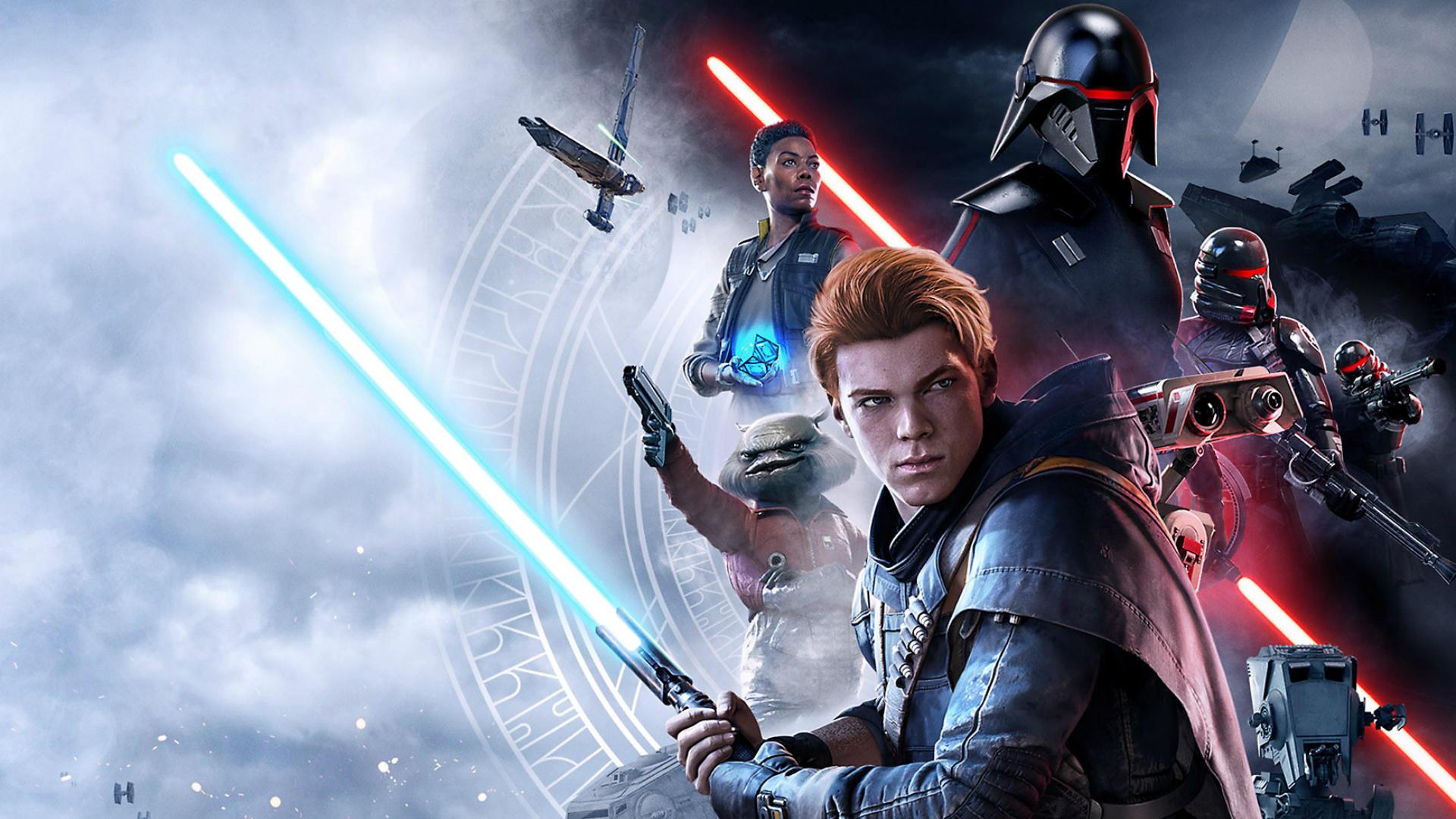 Вышло обновление для Star Wars Jedi: Fallen Order, исправлено несколько мелких ошибок