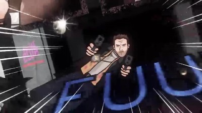 "Max Payne ""FACE THE PAYNE [Русская озвучка]"""