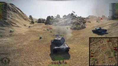 World of Tanks ���� ��� ����������� �������, ������� ����� ����� 0.9.7 wot