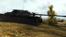 """World of Tanks """"Гайд Парк: Луноход. Старый добрый ИС-7!"""""""