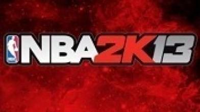 [NBA 2K13] выйдет в октябре